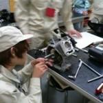 日本大学理工学部機械科