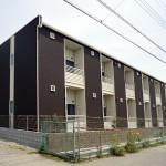 出租公寓(全國)8