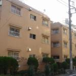 宿舍(東京)2