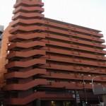 宿舍(東京)3