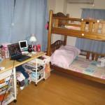 宿舍(東京)4