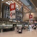 成田空港南